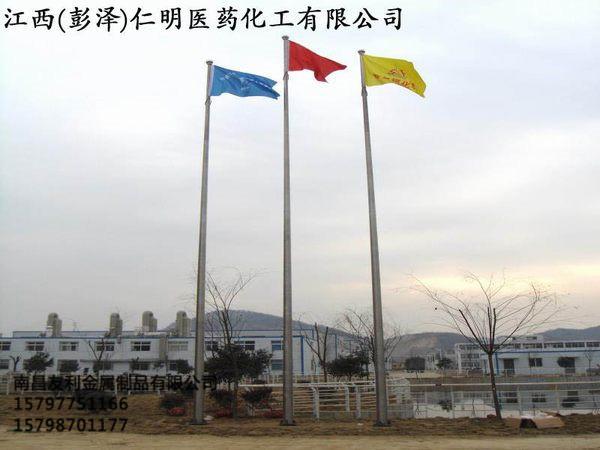 江西(彭泽)仁民医药化工案列