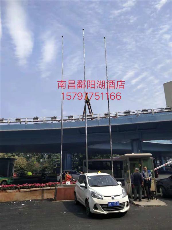 南昌鄱阳湖酒店